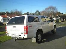 2013 Isuzu D-Max Ute Warragul Baw Baw Area Preview