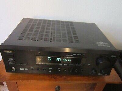 Sinto Amplificatore Onkyo TX DS 494