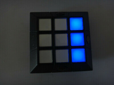 Rubik's Slide Electronic Puzzle Cube Game - Techno Source 2010 for sale  Shipping to Nigeria