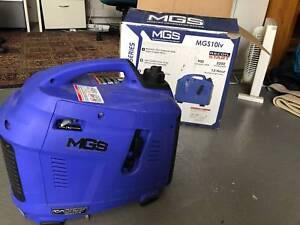 Master Inverter Generator
