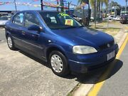 2002 Holden Astra Sedan, rego, Rwc, automatic, low kms!! Nerang Gold Coast West Preview