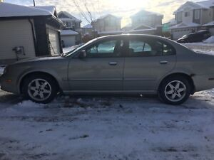 Chevy 2005 on sale!!