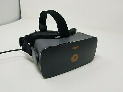 PIMAX 4K VR Virtual Reality Glasses 3D Headset HMD