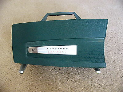 KEYSTONE Automatic 103 Movie Projector 8mm - $99.00