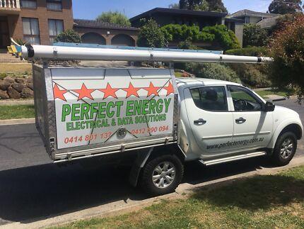 Aluminium Canopy Toolbox & aluminium canopy in Melbourne Region VIC | Tool Storage u0026 Benches ...