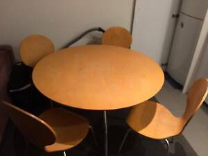fitzroy 3065 vic dining tables gumtree australia free local
