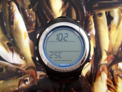 Oceanic Geo 2.0 Dive Computer Watch Hove Holdfast Bay Preview