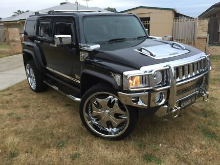 2008 Hummer H3 Luxury URGENT SALE ... Kelmscott Armadale Area Preview