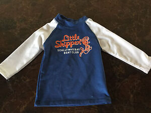 Children's Place Rash Guard