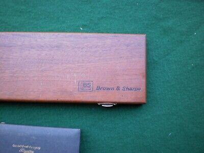 Micrometer And Depth Gauge