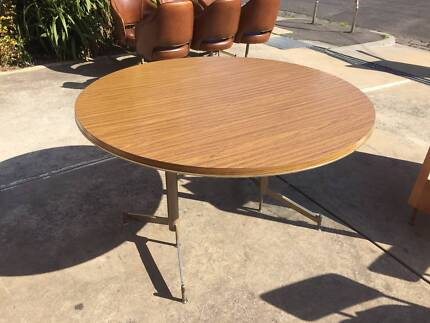 Dining table, kitchen table, vintage, dining  WE CAN DELIVER