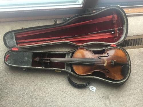 """Very Old 14"""" viola"""