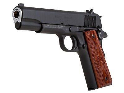 Springfield Armory 1911 Mil-Spec CO2 .177 BB Gun Air Gun Pistol with Blowback