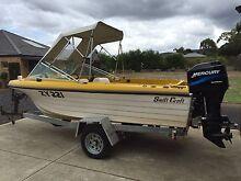 Swift craft Sea Runner 90hp Riddells Creek Macedon Ranges Preview