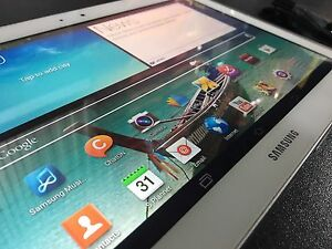 SAMSUNG GALAXY TAB 2 GT-P5110 16GB 10.1 INCH Campbelltown Campbelltown Area Preview