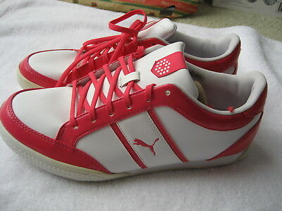 56e1646881d NEW PUMA Magnitude 8 Women s Monolite Cat Golf Shoe Spikeless