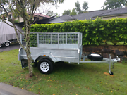 Trailer Hire $40 per Day Helensvale Gold Coast North Preview