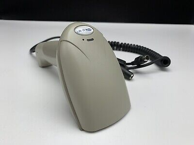 Handheld Products Barcode Scanner It3800 - Tested Working