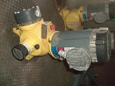 Milton Roy G5 1xnn8pm4n 709624 001 Metering Pump 26 Gph Flow Rate 150 Psi 71