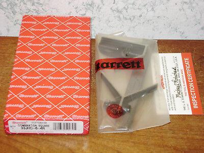 Starrett 6 Inch Combination Square-center Head W Box - New Old Stock