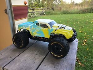 RC toy