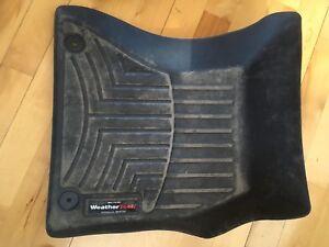 Tapis d'auto Audi Q5 2009-2017 wheather tech