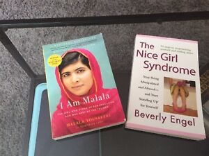 Great books $10 each