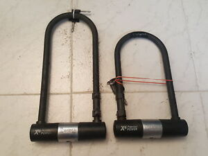 Magnum Bike Lock ( U / D Lock) $25 EACH