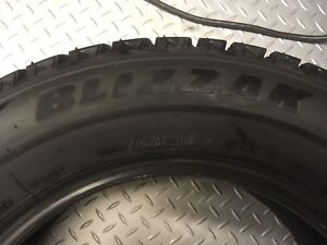 Winter tires 15 in 195/65R15