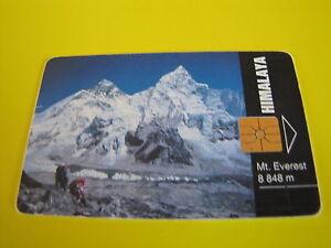 Czechy 50 jednostek Himalaje Mt.Everest 8848 m - <span itemprop=availableAtOrFrom>Kosakowo, Polska</span> - Czechy 50 jednostek Himalaje Mt.Everest 8848 m - Kosakowo, Polska