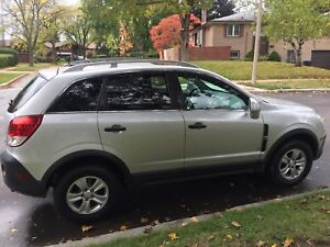 09 Saturn vue come and get it