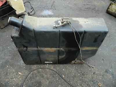 Bobcat 843 Fuel Tank Pn 6565516