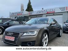 Audi A7 Sportback Buy A Car At Mobile De