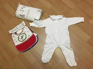 New baby clothes 0-6 months Innaloo Stirling Area Preview
