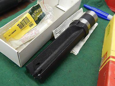 Sandvik 37mm 1.4567 Insert Drill R416.01-0370-20-05 T-max U Stack Drill
