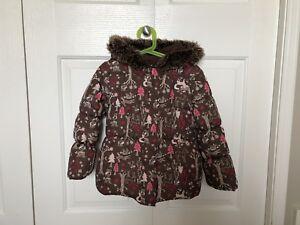Girls's jackets