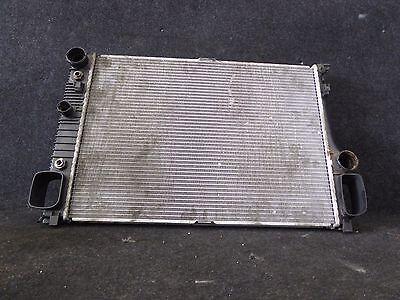 X104-161* Mercedes Benz W221 S320 CDI Wasserkühler Kühler A2215002603
