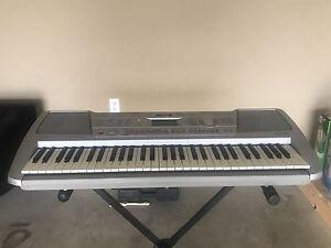 Yamaha PSR-290 Keyboard