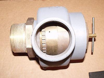Kunkle 337 J01 Ne Vacuum Safety Relief Valve Model 337 J01 Ne Size 2-12