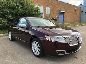 2012 Lincoln MKZ AWD  Navi | Camera | Leather