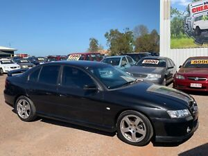 HOLDEN VZ SV6 COMMODORE Durack Palmerston Area Preview