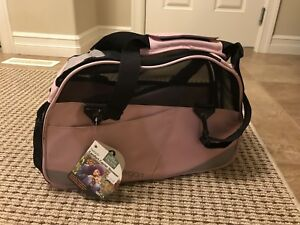 Comfort Carrier Voyager Bag (small pets)