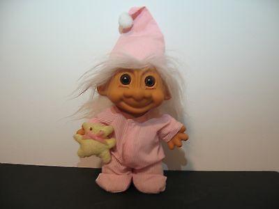 Modern (1975-present) Russ Berrie Troll Doll