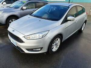 2016 FORD FOCUS TREND AUTOMATIC South Burnie Burnie Area Preview
