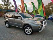 2006 Nissan X-trail/ Auto/ 4x4/ Special edition/ Sunroof/ Rego/ R Loganlea Logan Area Preview
