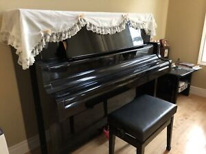 Kawai Piano Upright | Buy or Sell Used Pianos & Keyboards in