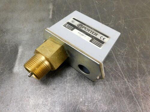 Potter Electric Signal Industrial Flow Switch IFS-WP-1