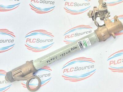 S C Fuse Cutout Type Xs Kv Nom. 14.4  Kv Max 15 Replacement Tube