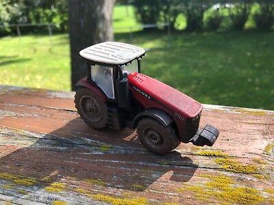 1/64 4wd Tractor Custom Muddy 290 Versatile y 1