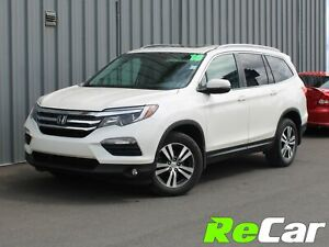 2016 Honda Pilot EX AWD | SUNROOF | HEATED SEATS